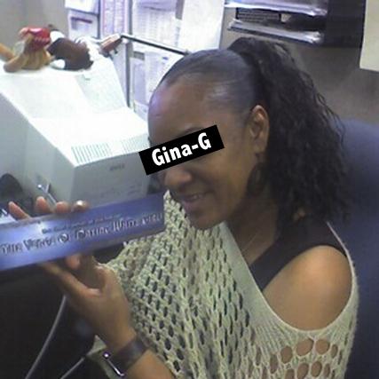 Gina-G